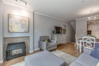 """Photo 7: 2510 W 4TH Avenue in Vancouver: Kitsilano Townhouse for sale in """"Linwood Place"""" (Vancouver West)  : MLS®# R2258779"""