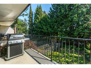 "Photo 18: 5 46608 YALE Road in Chilliwack: Chilliwack E Young-Yale Townhouse for sale in ""Thornberry Lane"" : MLS®# R2267877"
