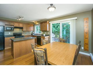 """Photo 9: 5 46608 YALE Road in Chilliwack: Chilliwack E Young-Yale Townhouse for sale in """"Thornberry Lane"""" : MLS®# R2267877"""