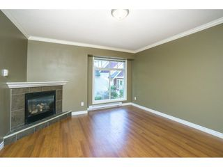 "Photo 5: 5 46608 YALE Road in Chilliwack: Chilliwack E Young-Yale Townhouse for sale in ""Thornberry Lane"" : MLS®# R2267877"
