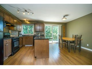 """Photo 7: 5 46608 YALE Road in Chilliwack: Chilliwack E Young-Yale Townhouse for sale in """"Thornberry Lane"""" : MLS®# R2267877"""