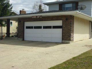 Main Photo: 11125 34A Avenue in Edmonton: Zone 16 House for sale : MLS®# E4111009