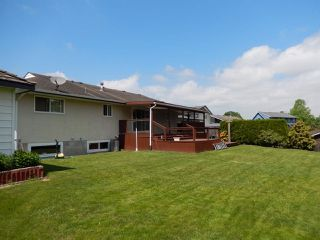 """Photo 20: 46130 GRIFFIN Drive in Sardis: Sardis East Vedder Rd House for sale in """"Sardis Park"""" : MLS®# R2268766"""