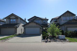 Main Photo: 2622 Hanna Crescent in Edmonton: Zone 14 House for sale : MLS®# E4113143