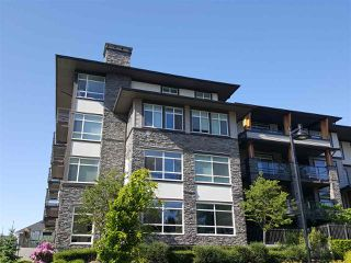 "Photo 2: 213 617 SMITH Avenue in Coquitlam: Coquitlam West Condo for sale in ""THE EASTON"" : MLS®# R2276829"