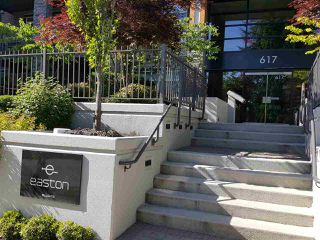 "Photo 9: 213 617 SMITH Avenue in Coquitlam: Coquitlam West Condo for sale in ""THE EASTON"" : MLS®# R2276829"