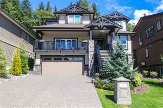 "Main Photo: 13426 236TH Street in Maple Ridge: Silver Valley House for sale in ""Balsam Creek"" : MLS®# R2286339"