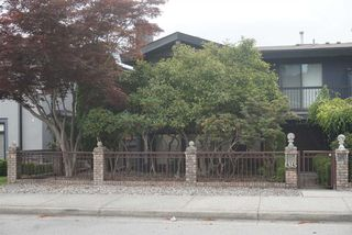 Main Photo: 1315 SHERLOCK Avenue in Burnaby: Sperling-Duthie House 1/2 Duplex for sale (Burnaby North)  : MLS®# R2287136
