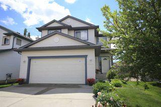 Main Photo: 1211 MCALLISTER Way in Edmonton: Zone 55 House for sale : MLS®# E4120758