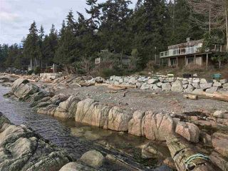 Main Photo: 4023 BROWNING Road in Sechelt: Sechelt District House for sale (Sunshine Coast)  : MLS®# R2290326