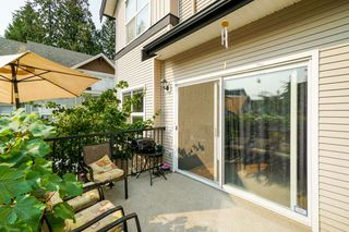 "Photo 19: 34 6366 126 Street in Surrey: Panorama Ridge Townhouse for sale in ""SUNRIDGE ESTATES"" : MLS®# R2297458"