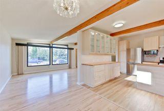Main Photo: 11307 50 Avenue in Edmonton: Zone 15 House for sale : MLS®# E4125660