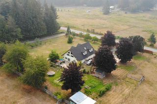 Photo 12: 41621 HENDERSON Road: Columbia Valley House for sale (Cultus Lake)  : MLS®# R2299934