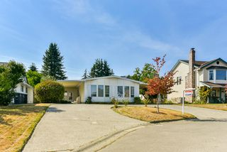 Photo 1: 1499 160A Street in Surrey: King George Corridor House for sale (South Surrey White Rock)  : MLS®# R2302988