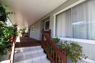 Photo 2: CARLSBAD WEST Manufactured Home for sale : 2 bedrooms : 7211 San Luis #170 in Carlsbad