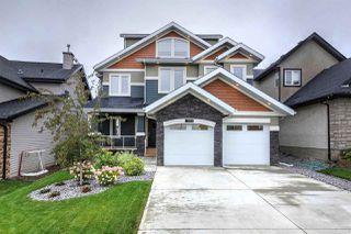 Main Photo: 3806 Macneil Heath in Edmonton: Zone 14 House for sale : MLS®# E4129120