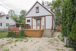 Photo 12: Point Douglas House For Sale