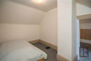 Photo 8: Point Douglas House For Sale