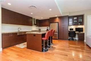 Photo 10: 411 1400 Lynburne Place in VICTORIA: La Bear Mountain Condo Apartment for sale (Langford)  : MLS®# 399993