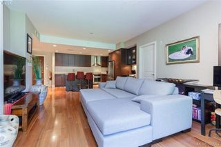 Photo 8: 411 1400 Lynburne Place in VICTORIA: La Bear Mountain Condo Apartment for sale (Langford)  : MLS®# 399993