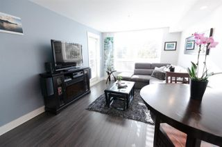 "Photo 5: 201 85 EIGHTH Avenue in New Westminster: GlenBrooke North Condo for sale in ""EIGHTWEST"" : MLS®# R2310352"
