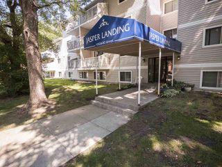 Main Photo: 201 10529 93 Street in Edmonton: Zone 13 Condo for sale : MLS®# E4132422
