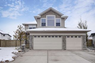 Main Photo: 28 RIDGELAND Place: Sherwood Park House for sale : MLS®# E4132566