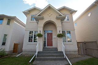 Main Photo: 11429 78 Avenue in Edmonton: Zone 15 House for sale : MLS®# E4132808