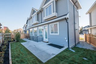 """Photo 20: 19749 71B Avenue in Langley: Willoughby Heights House for sale in """"Willoughby"""" : MLS®# R2316343"""