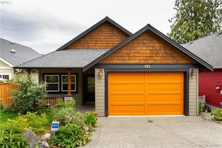 Photo 1: 23 Kaleigh Lane in VICTORIA: VR Six Mile House for sale (View Royal)  : MLS®# 799930