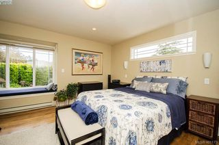 Photo 14: 922 Lawndale Ave in VICTORIA: Vi Fairfield East House for sale (Victoria)  : MLS®# 800501