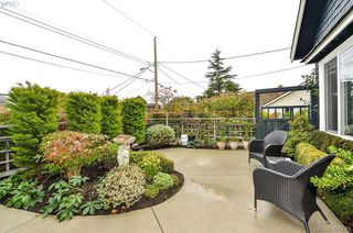 Photo 32: 922 Lawndale Avenue in VICTORIA: Vi Fairfield East Single Family Detached for sale (Victoria)  : MLS®# 401173