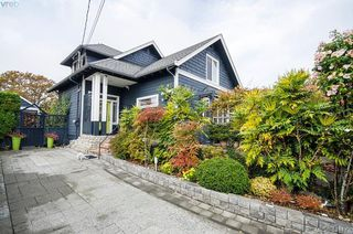 Photo 33: 922 Lawndale Avenue in VICTORIA: Vi Fairfield East Single Family Detached for sale (Victoria)  : MLS®# 401173