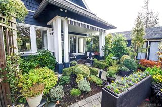 Photo 40: 922 Lawndale Avenue in VICTORIA: Vi Fairfield East Single Family Detached for sale (Victoria)  : MLS®# 401173