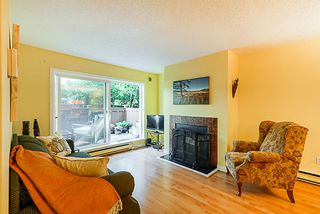 "Photo 8: 105 620 BLACKFORD Street in New Westminster: Uptown NW Condo for sale in ""Deerwood Court"" : MLS®# R2319924"