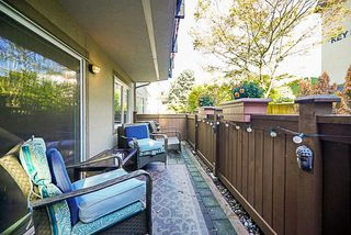 "Photo 17: 105 620 BLACKFORD Street in New Westminster: Uptown NW Condo for sale in ""Deerwood Court"" : MLS®# R2319924"