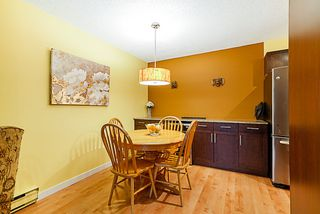 "Photo 7: 105 620 BLACKFORD Street in New Westminster: Uptown NW Condo for sale in ""Deerwood Court"" : MLS®# R2319924"
