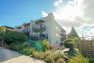 "Photo 19: 105 620 BLACKFORD Street in New Westminster: Uptown NW Condo for sale in ""Deerwood Court"" : MLS®# R2319924"