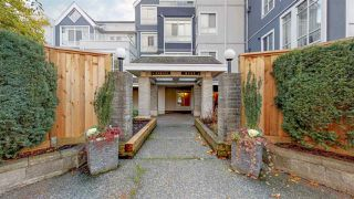 "Main Photo: 206 855 W 16TH Street in North Vancouver: Hamilton Condo for sale in ""Gables West"" : MLS®# R2322173"