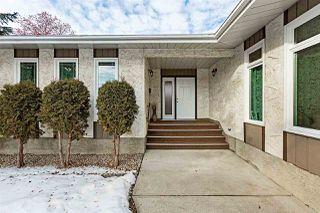 Main Photo: 3452 87 Street in Edmonton: Zone 29 House for sale : MLS®# E4135818