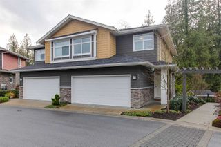 "Main Photo: 33 11461 236TH Street in Maple Ridge: Cottonwood MR Townhouse for sale in ""Two Birds"" : MLS®# R2323209"