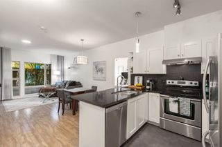 "Photo 2: 122 738 E 29TH Avenue in Vancouver: Fraser VE Condo for sale in ""CENTURY"" (Vancouver East)  : MLS®# R2324162"