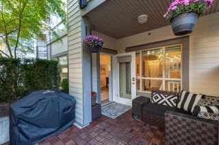 "Photo 18: 122 738 E 29TH Avenue in Vancouver: Fraser VE Condo for sale in ""CENTURY"" (Vancouver East)  : MLS®# R2324162"