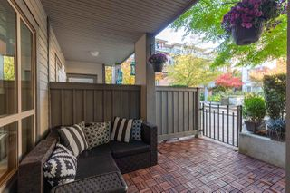 "Photo 17: 122 738 E 29TH Avenue in Vancouver: Fraser VE Condo for sale in ""CENTURY"" (Vancouver East)  : MLS®# R2324162"