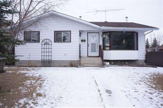 Main Photo: 5218 45 Street: Bruderheim House for sale : MLS®# E4137250