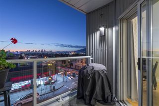 """Photo 8: 403 1718 VENABLES Street in Vancouver: Grandview VE Condo for sale in """"CITY VIEW TERRACES"""" (Vancouver East)  : MLS®# R2327444"""