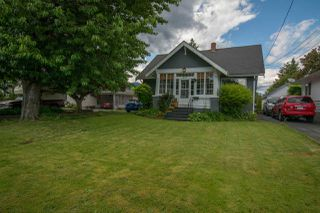 Main Photo: 46097 REECE Avenue in Chilliwack: Chilliwack N Yale-Well House for sale : MLS®# R2328351