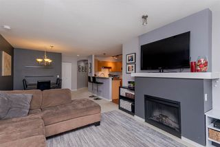 "Photo 5: 303 300 KLAHANIE Drive in Port Moody: Port Moody Centre Condo for sale in ""Tides"" : MLS®# R2330011"
