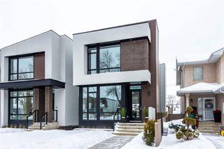Main Photo: 8814 94 Street in Edmonton: Zone 18 House for sale : MLS®# E4141651