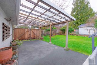 Photo 19: 1670 MILFORD Avenue in Coquitlam: Central Coquitlam House for sale : MLS®# R2337522